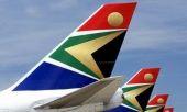 OR Tambo International Airport logo homepage link