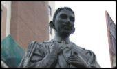 Mahatma Gandhi statue, Johannesburg
