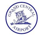 Grand Central Airport Johannesburg Logo